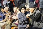 South Korea Aged Population